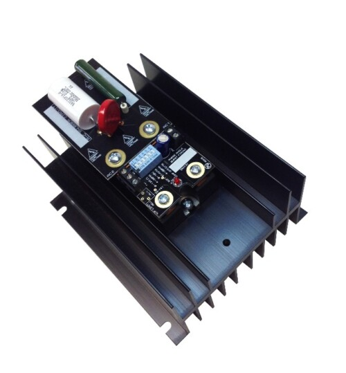 1P-N SCR Power Control