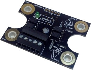 Solid State Relay Monitor